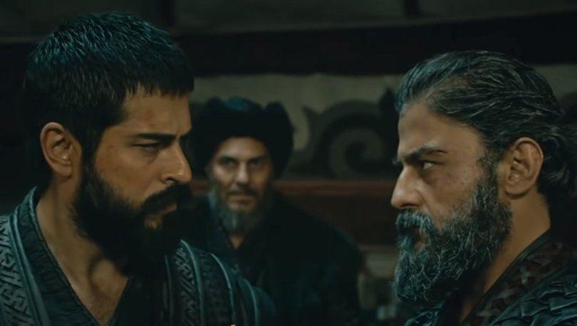 Kuruluş Osman'dan Yavlak Arslan açıklaması! - Sayfa 2