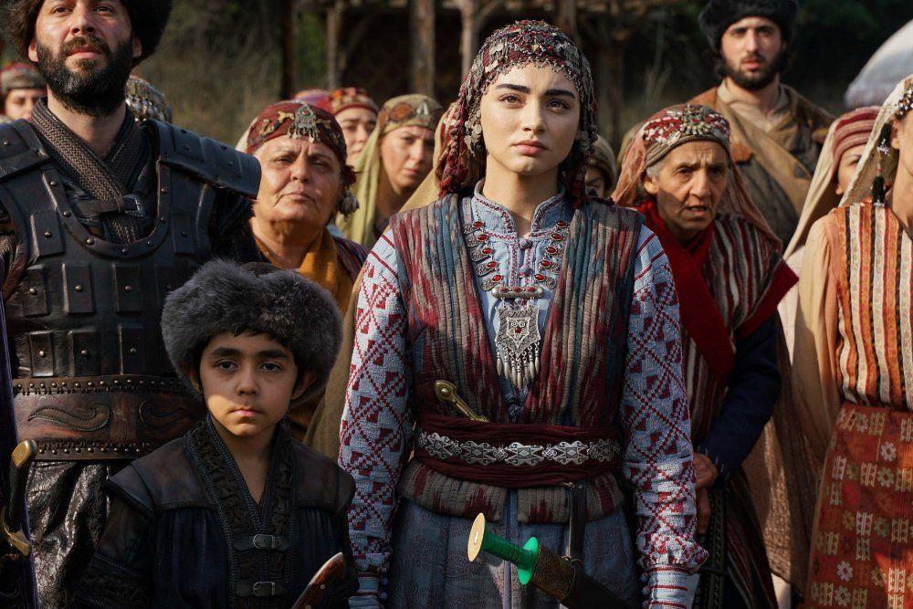 Kuruluş Osman'dan Yavlak Arslan açıklaması! - Sayfa 3