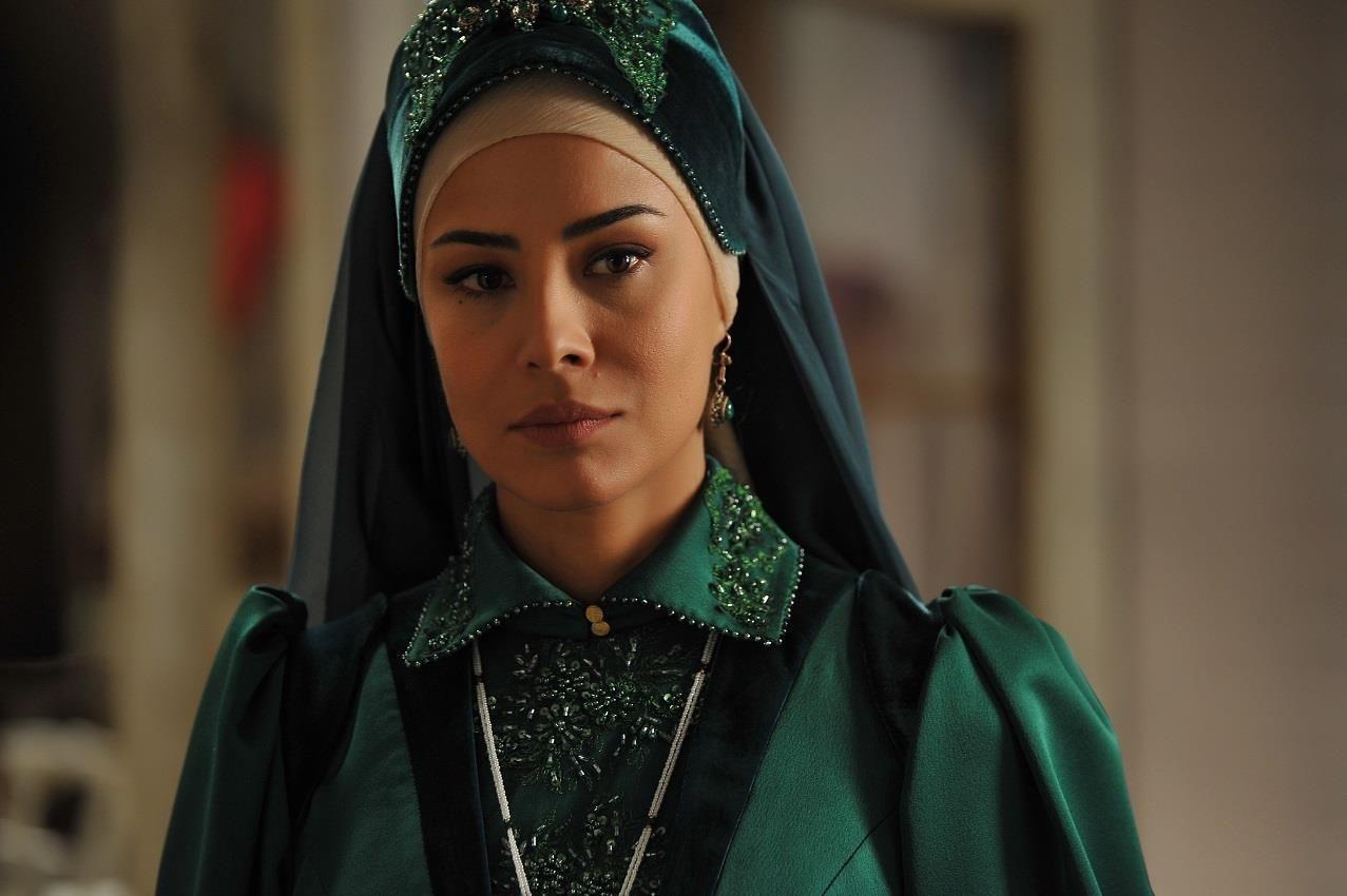 Payitaht Abdülhamid dizisinde flaş ayrılık! Hangi başrol oyuncusu veda ediyor? - Sayfa 4