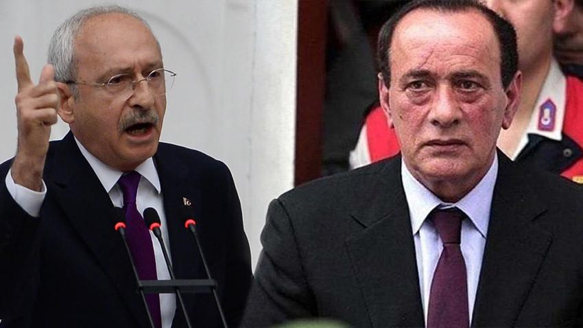 Alaattin Çakıcı'dan Kılıçdaroğlu'na tehdit! 'Seni bakla kazığı ile tanıştırırım'