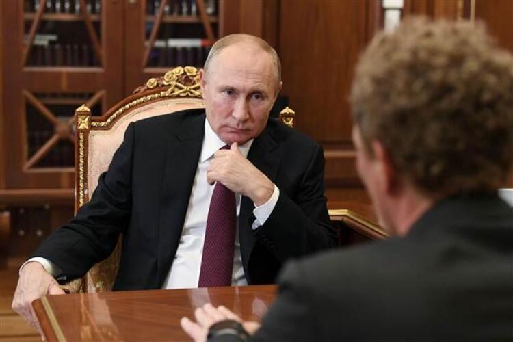 Putin'in sağlık durumu hakkında bomba iddia - Sayfa 4