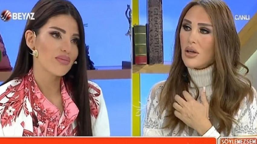 Beyaz TV'de büyük gaf... Montaj videoyu gerçek sanıp, Erdoğan'a övgüler yağdırdı!