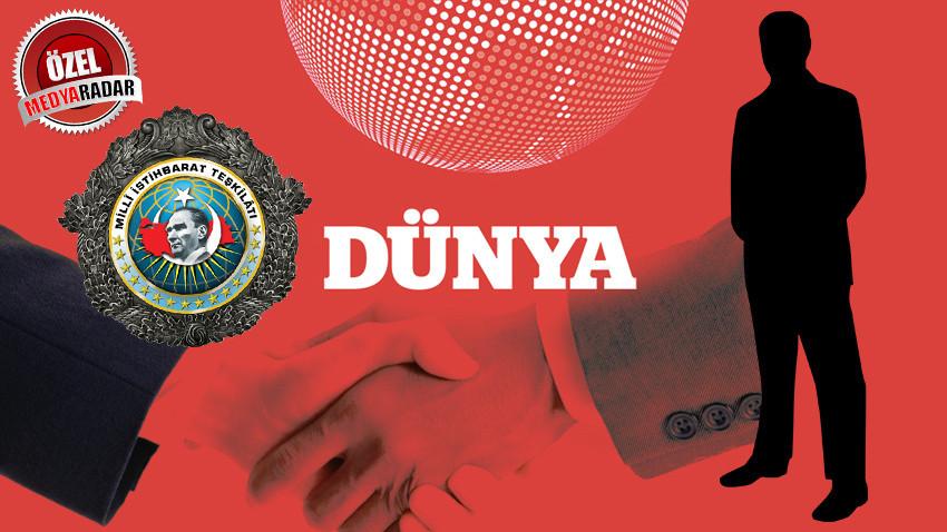 MİT Krizi'ni ilk o duyurmuştu! Hürriyet'ten ayrılan isim Dünya Gazetesi'nde!