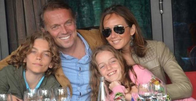 Cem Uzan'ın güzel kızı Paris Uzan pozlarıyla sosyal medyayı sallıyor - Sayfa 1