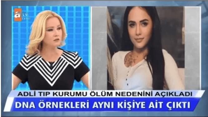 Avukatının Aleyna Çakır yorumu Müge Anlı'yı çıldırttı! Tepki yağdı! - Sayfa 1