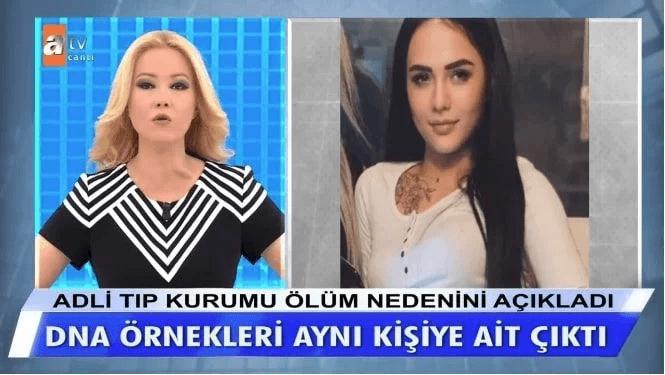 Avukatının Aleyna Çakır yorumu Müge Anlı'yı çıldırttı! Tepki yağdı! - Sayfa 2