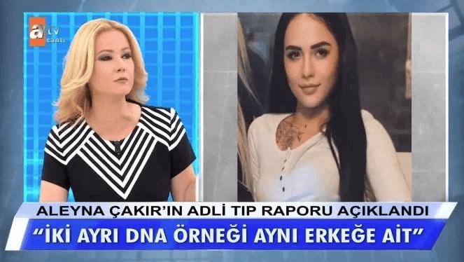 Avukatının Aleyna Çakır yorumu Müge Anlı'yı çıldırttı! Tepki yağdı! - Sayfa 4