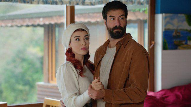 Kuzey Yıldızı ilk Aşk'a iki yeni oyuncu - Sayfa 1