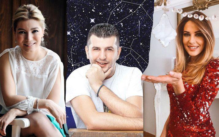Astrologların seans ücretleri patladı: En ucuzu 1200 TL - Sayfa 1