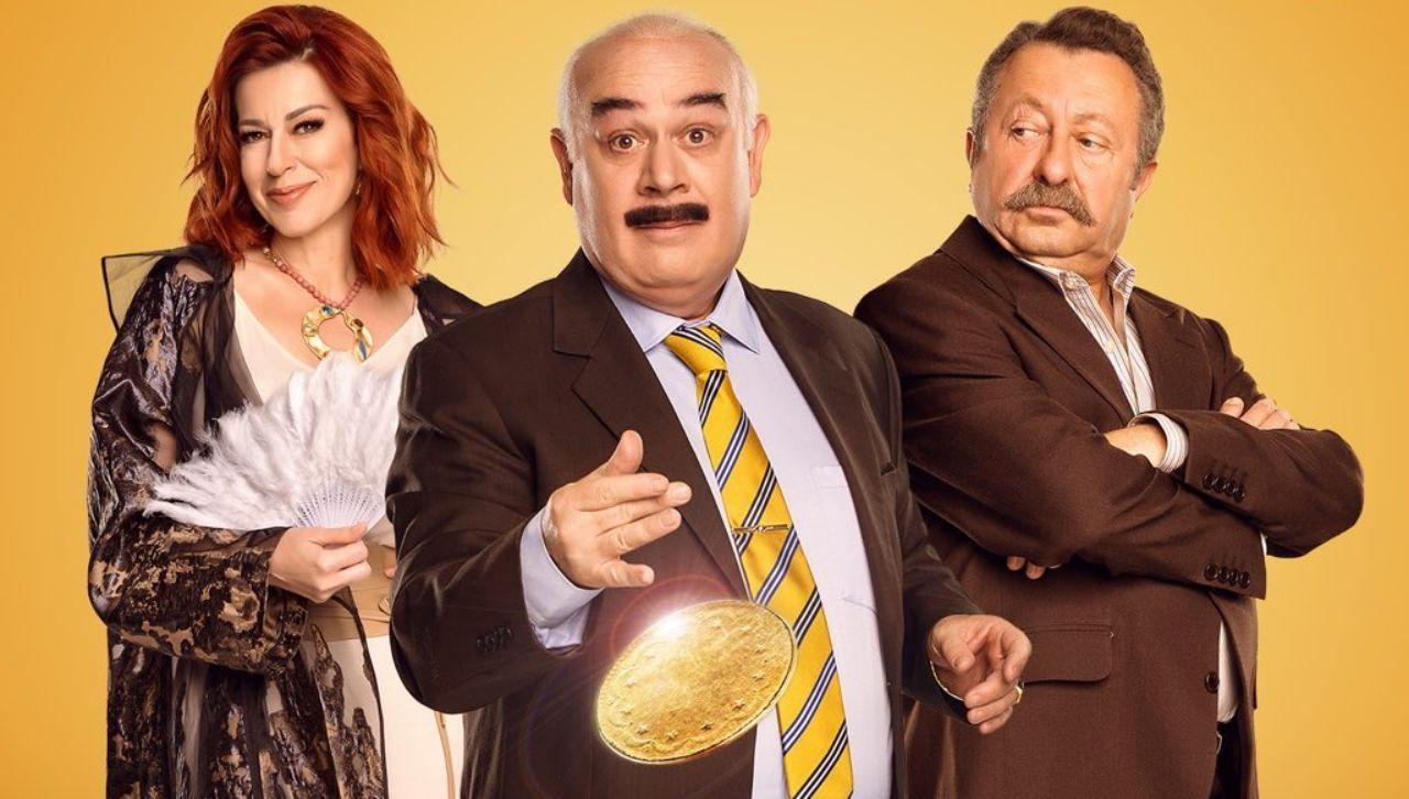 Tövbeler Olsun'a sürpriz transfer! Hangi ünlü oyuncu TRT dizisiyle ekrana dönüyor? - Sayfa 1