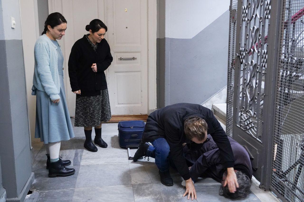 Han ve İnci'nin evliliği apartmanı karıştırıyor! Masumlar Apartmanı yeni bölümde neler olacak? - Sayfa 2