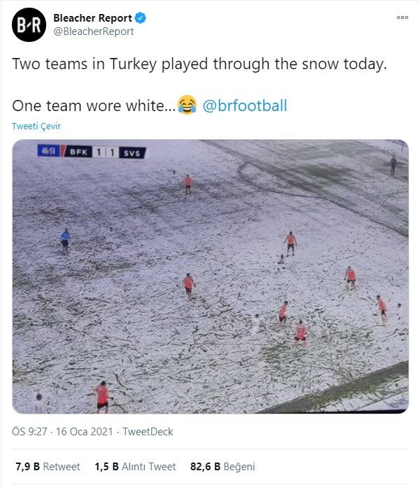Sivasspor'un sahada kaybolduğu görüntüler dünya basınında - Sayfa 2