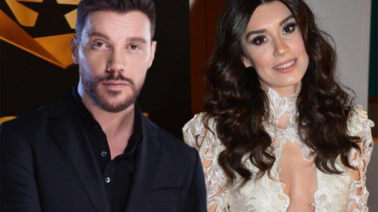 Burcu Kıratlı-Sinan Akçıl ikinci kez evleniyor! - Sayfa 4