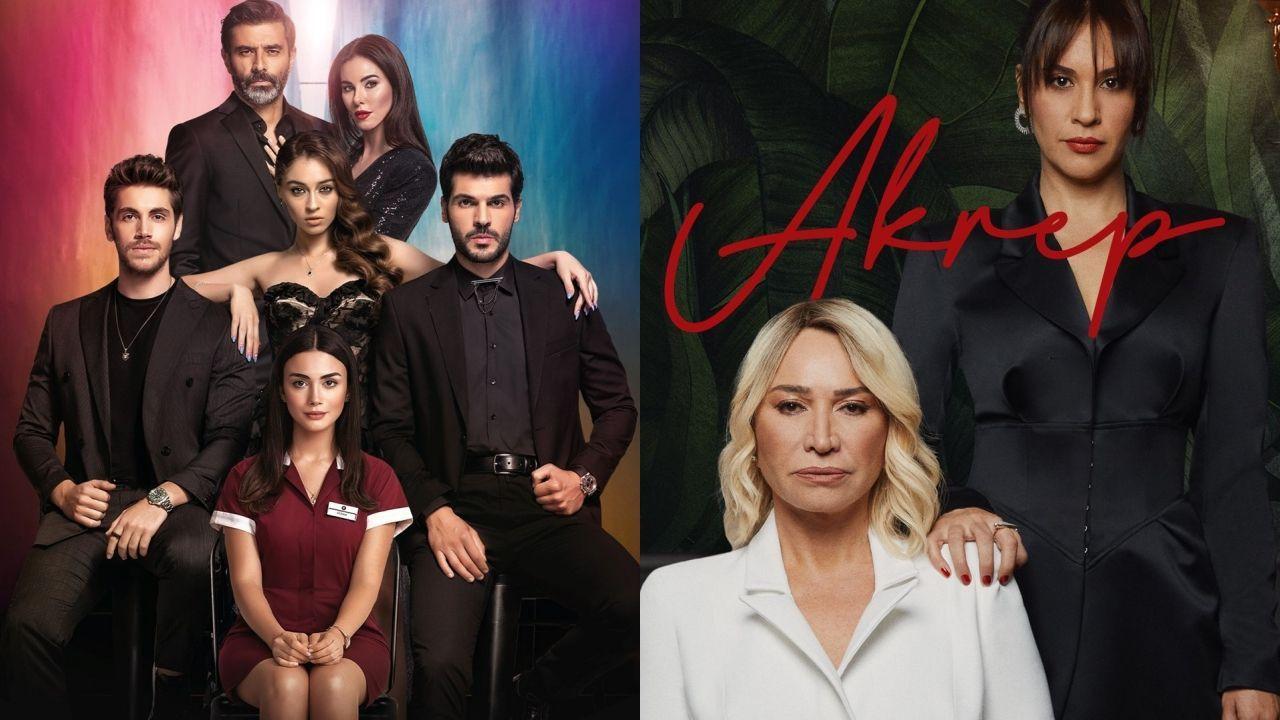Star TV'den Akrep ve Sol Yanım için flaş karar! Yeni dizi geldi, günler değişti! - Sayfa 1