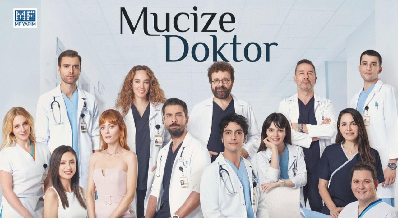 Mucize Doktor dizisinde şok ayrılık! Hangi başrol oyuncusu veda ediyor? - Sayfa 1