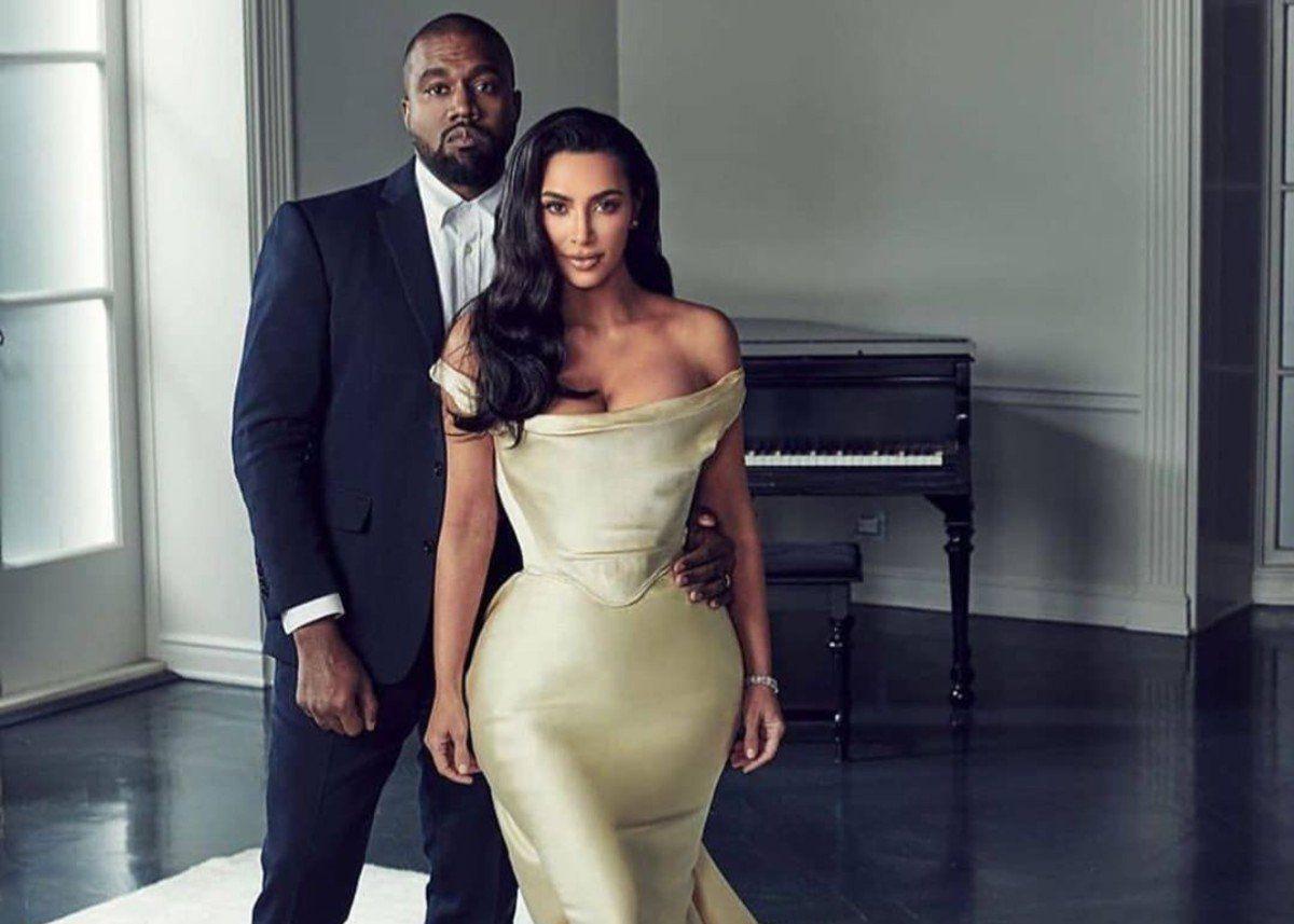 Kim Kardashian boşanma için çıkış planı hazırlıyor - Sayfa 1