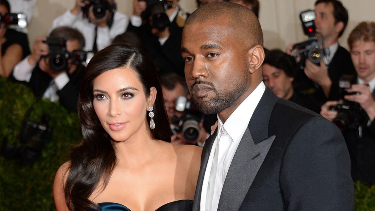 Kim Kardashian boşanma için çıkış planı hazırlıyor - Sayfa 4