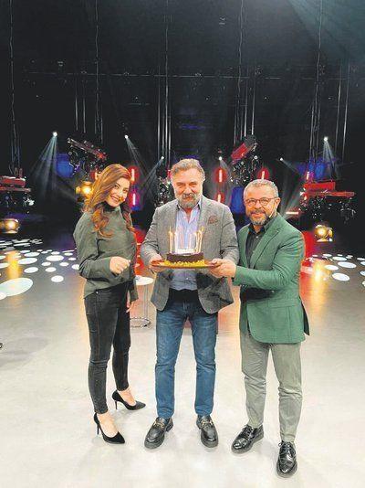 Oktay Kaynarca'nın sürpriz projesi! - Sayfa 2