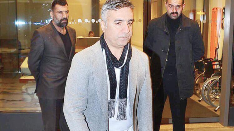 Özcan Deniz'in yeni aşkı İranlı modacı! Aralarında 23 yaş fark var! - Sayfa 4