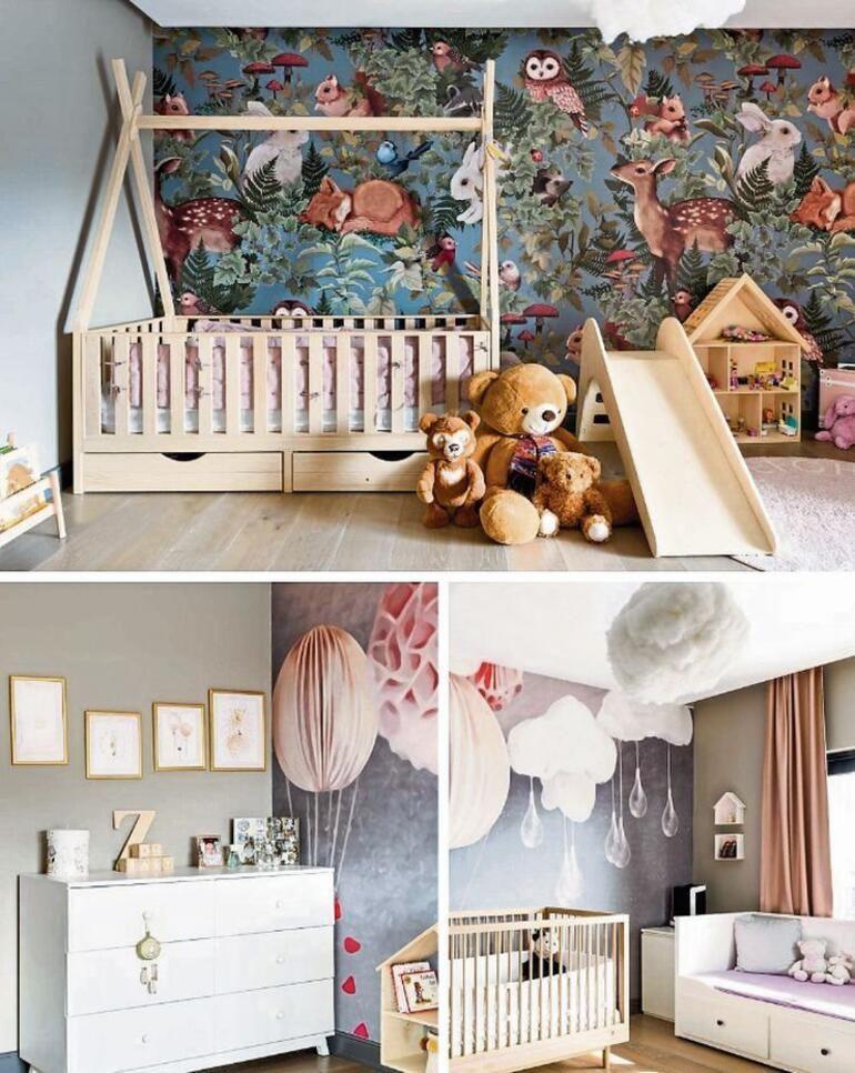 Evinin kapılarını açtı! İşte Özlem Ada Şahin'in 4 katlı 9 odalı ultra lüks villası! - Sayfa 2