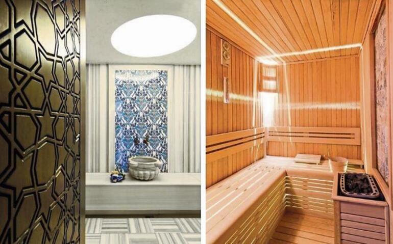 Evinin kapılarını açtı! İşte Özlem Ada Şahin'in 4 katlı 9 odalı ultra lüks villası! - Sayfa 3