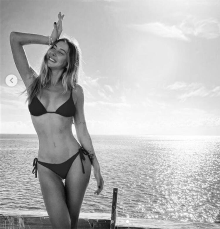Şeyma Subaşı'nın bikinili paylaşımına beğeni yağdı! 'Bilge ve güçlü' - Sayfa 2