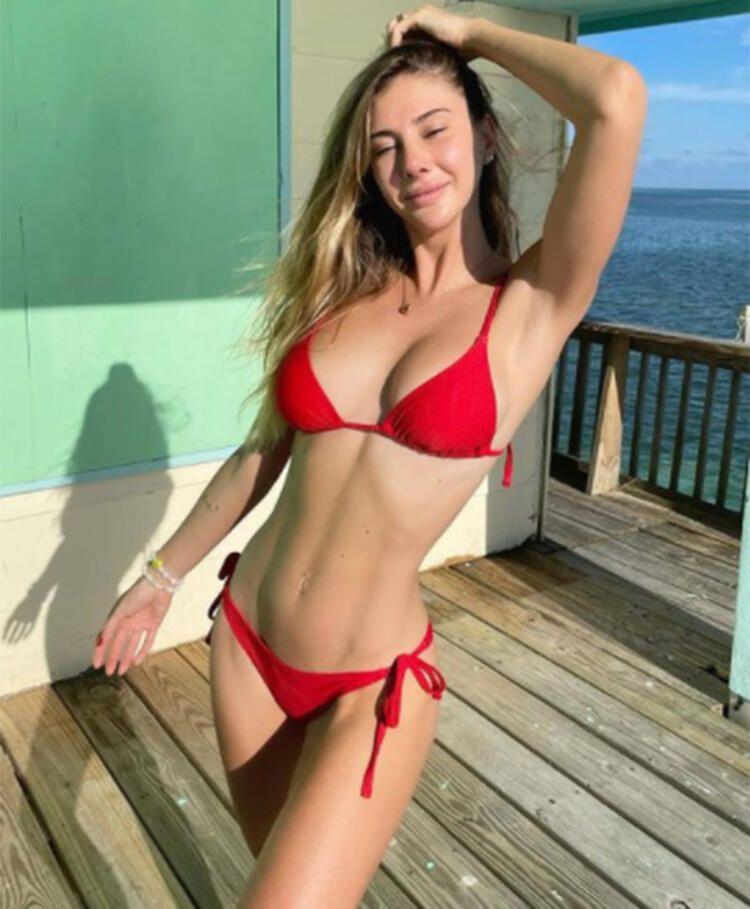Şeyma Subaşı'nın bikinili paylaşımına beğeni yağdı! 'Bilge ve güçlü' - Sayfa 4