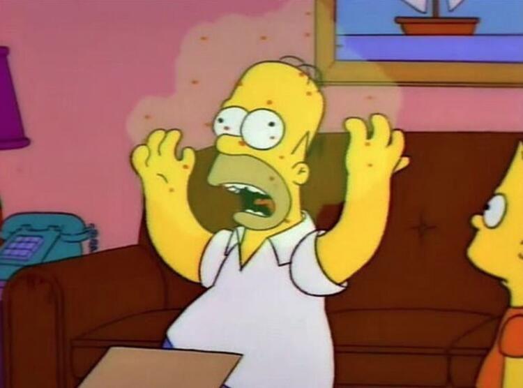 Simpsonlar yine bildi herkes hayrete düştü! Bu kehanet de tuttu... - Sayfa 2