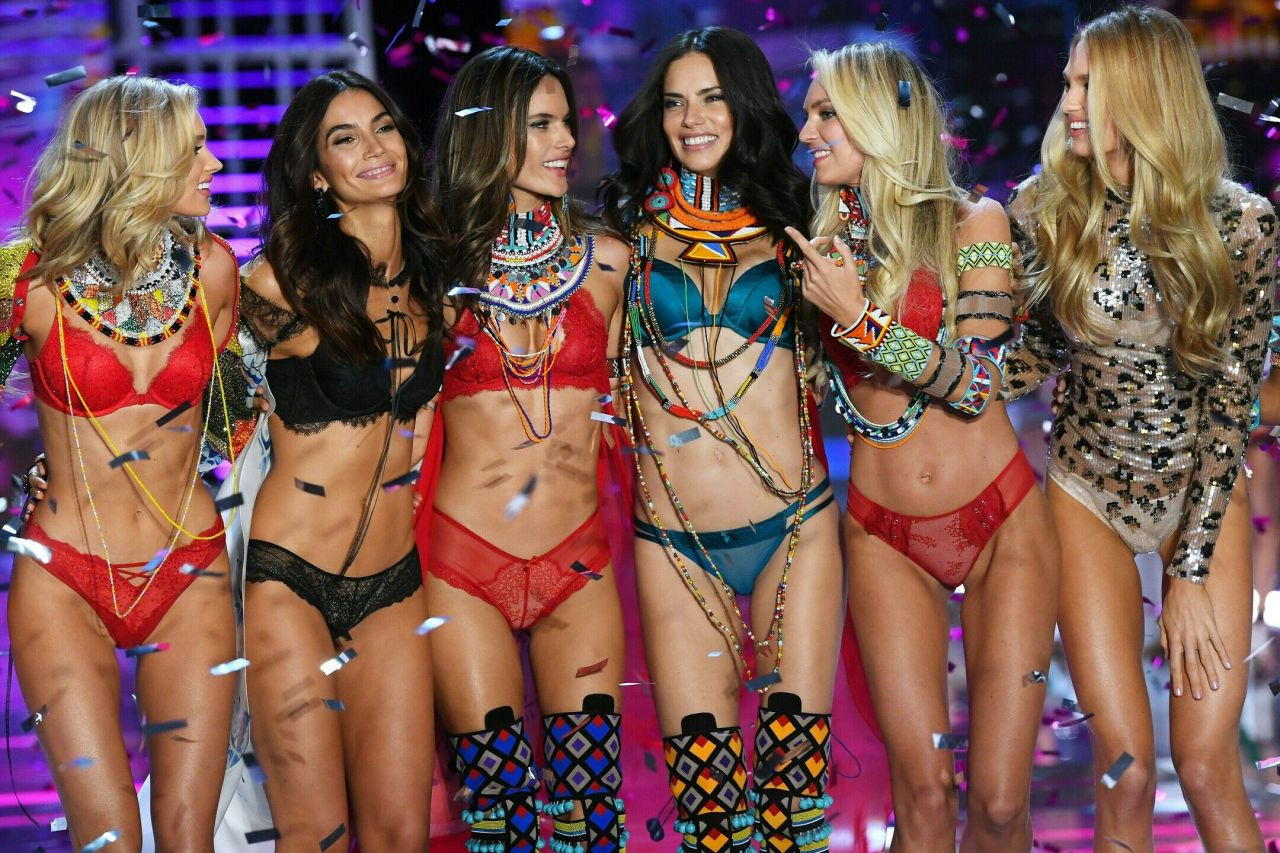 Victoria's Secret belgeseli geliyor - Sayfa 2
