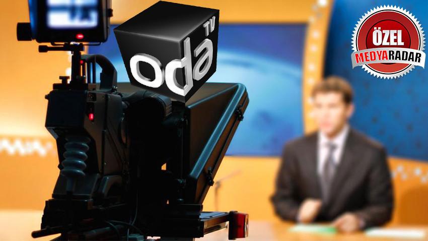 OdaTV'de flaş gelişme! Ünlü sunucu Genel Yayın Yönetmeni oluyor!