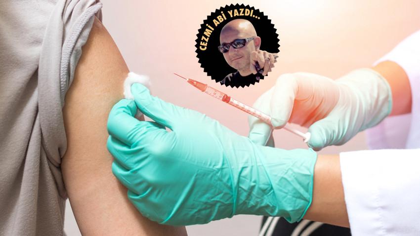 Basın mensupları ne zaman koronavirüs aşısı olacak?
