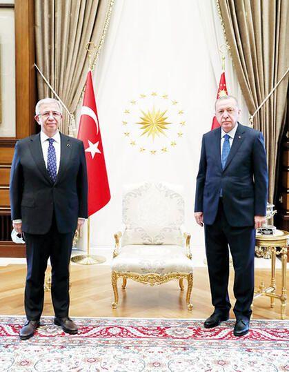 Erdoğan'la Mansur Yavaş yarışırsa ne olur? Metropoll'den dikkat çeken Cumhurbaşkanlığı anketi! - Sayfa 2