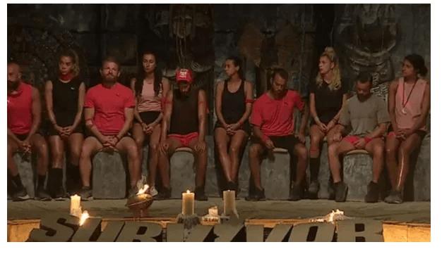 Acun Ilıcalı sordu, Survivor ada konseyi karıştı! - Sayfa 4