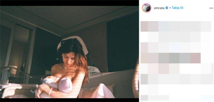 Emily Ratajkowski anne oldu! Bebeğine verdiği isim şaşırttı - Sayfa 2