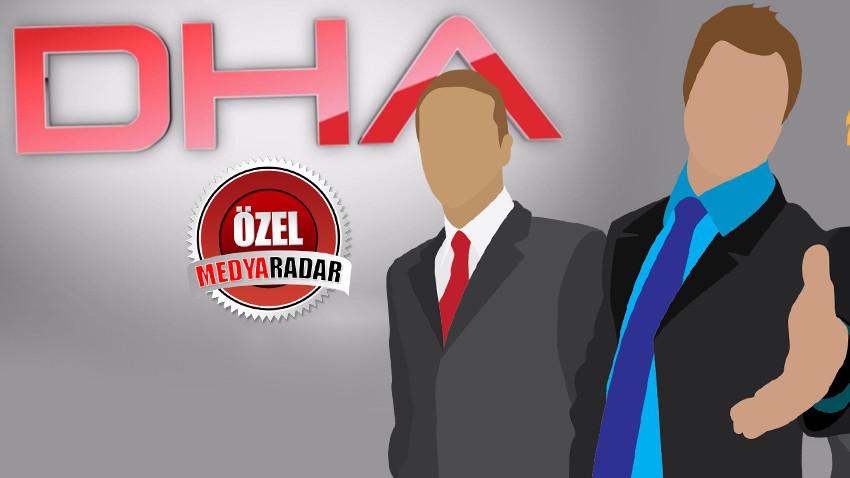 Hürriyet'ten DHA yönetimine iki flaş transfer! Kim, hangi göreve getirildi?