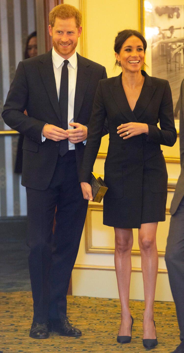 Artık babası para göndermiyor! Prens Harry ve Meghan Markle nasıl geçinecek? - Sayfa 2