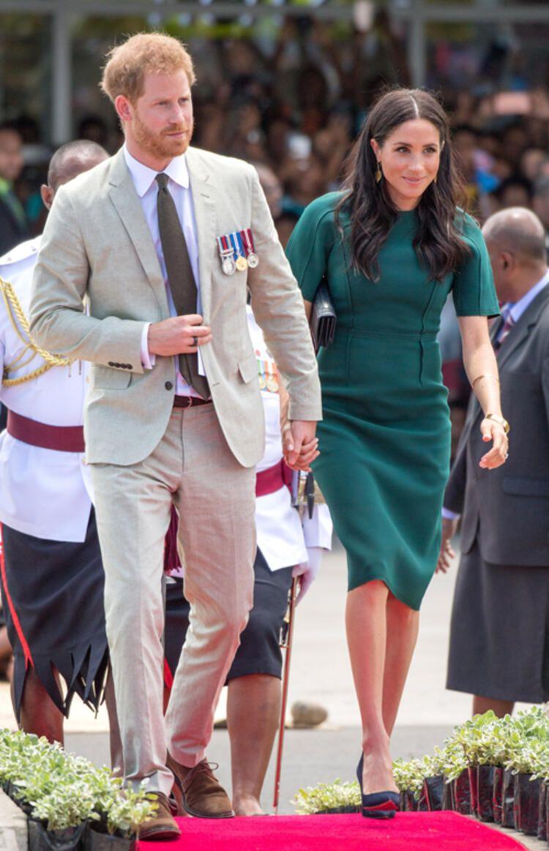 Artık babası para göndermiyor! Prens Harry ve Meghan Markle nasıl geçinecek? - Sayfa 3