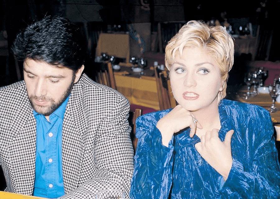 Karahan Çantay'ın röportajı ortalığı karıştırdı! 'Sibel Can'la yasak aşk yaşadım tek gecelik...' - Sayfa 4