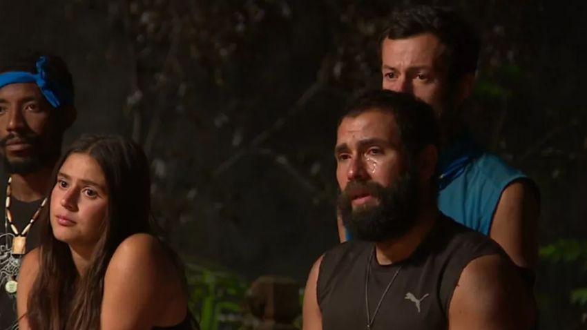 Survivor'dan elendikten sonra konuştu: Kötü senaryo devam edebilir - Sayfa 2