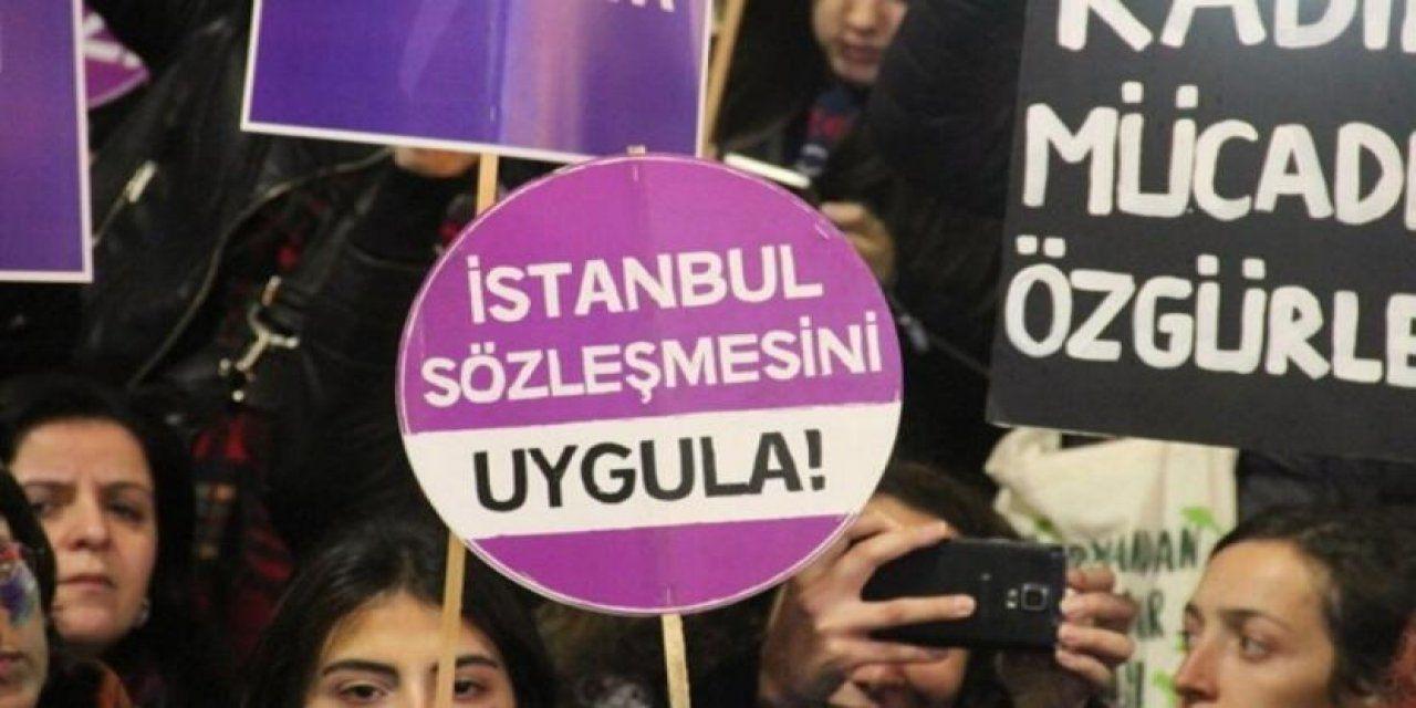 Ünlü isimlerden İstanbul Sözleşmesi isyanı! Karara böyle tepki gösterdiler - Sayfa 1