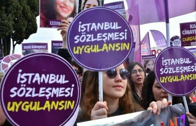 Ünlü isimlerden İstanbul Sözleşmesi isyanı! Karara böyle tepki gösterdiler - Sayfa 2