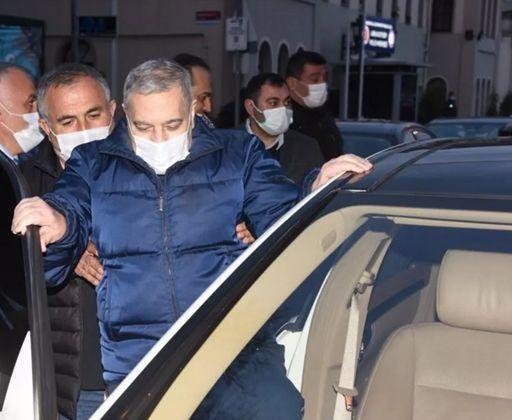 Mehmet Ali Erbil'den aylar sonra güzel haber! Ailesiyle gezmede... - Sayfa 3