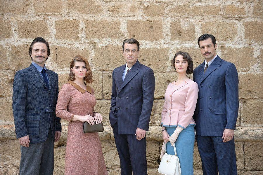 Bir Zamanlar Kıbrıs dizisinin yayın tarihi belli oldu! - Sayfa 4