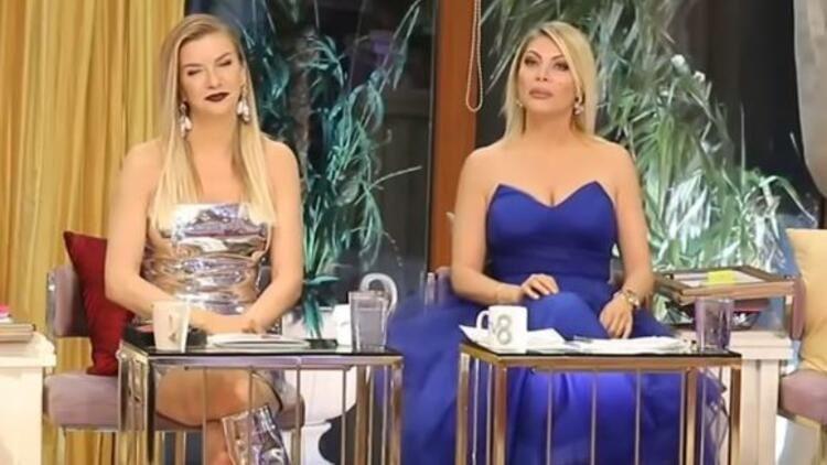 Doya Doya Moda'da değişiklik! Ivana Sert gitti, yerine kim geldi? - Sayfa 4