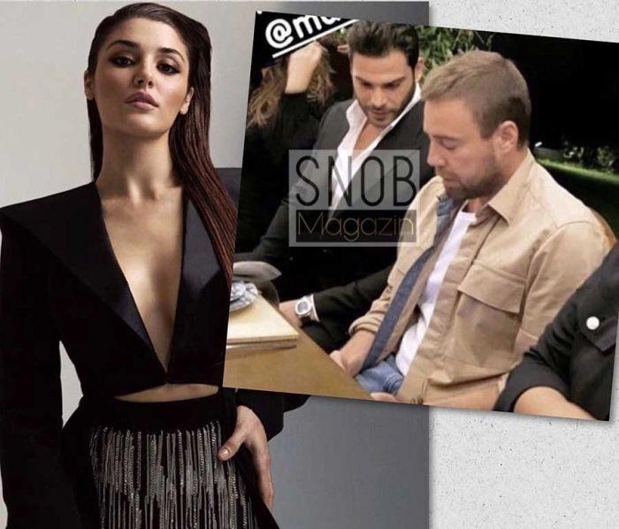 Hande Erçel'in yeni aşkının olay görüntüleri! İki Murat aynı uçakta! - Sayfa 3
