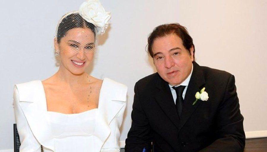 Fazıl Say'ın eşi Ece Dağıstan o sunucuya kızdı! '3 kez evlenmiş konuşuyor' - Sayfa 1