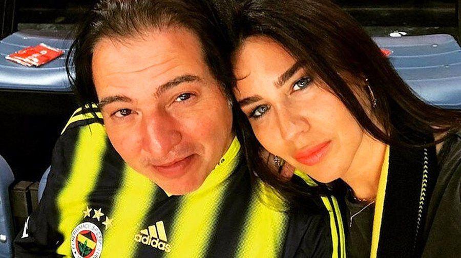 Fazıl Say'ın eşi Ece Dağıstan o sunucuya kızdı! '3 kez evlenmiş konuşuyor' - Sayfa 3