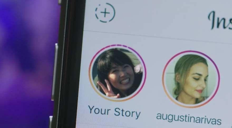 Instagram'a hikaye taslakları özelliği geliyor - Sayfa 1