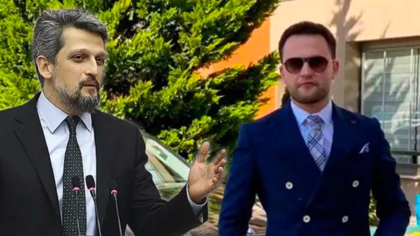 HDP'den Kürşat Ayvatoğlu hakkında flaş hamle! Konu Meclis'e taşınıyor
