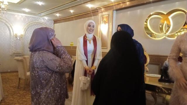 Bakanlığın tedbirleri hiçe sayıldı! Cübbeli Ahmet'ten kızına büyük düğün - Sayfa 5
